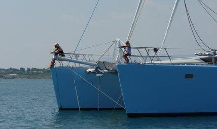 Sagittarius Charter Yacht - 7