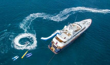 Bacchus Charter Yacht - 3