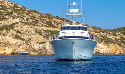 Astrape Charter Yacht - 2