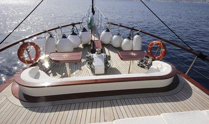 Zeynos Charter Yacht - 3