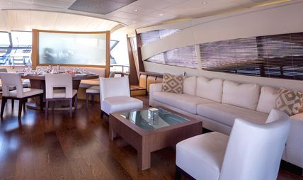 Z2 Charter Yacht - 5
