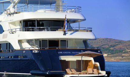 Grande Amore Charter Yacht - 5