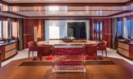 Rare Find Charter Yacht - 8