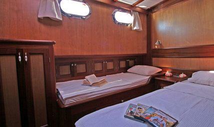 Hayal 62 Charter Yacht - 8
