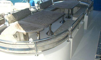 Catbird Charter Yacht - 4