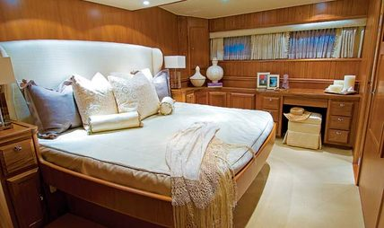 Sullivan Bay Charter Yacht - 4