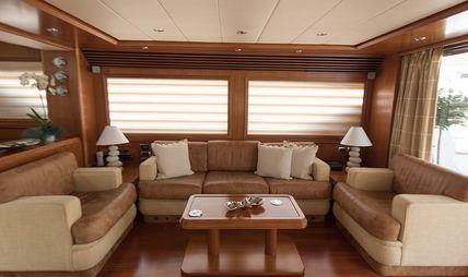Salty Charter Yacht - 6