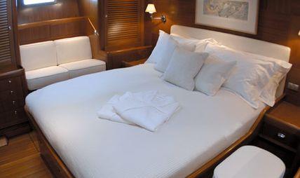 Nikata Charter Yacht - 7