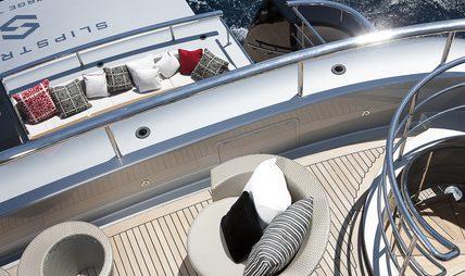 Slipstream Charter Yacht - 5