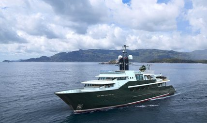 Highlander Charter Yacht - 6