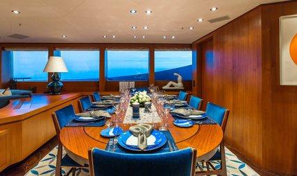 Snowbird Charter Yacht - 7