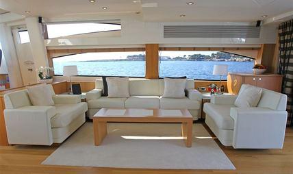 BST Sunrise Charter Yacht - 7