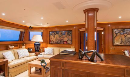 Xasteria Charter Yacht - 8