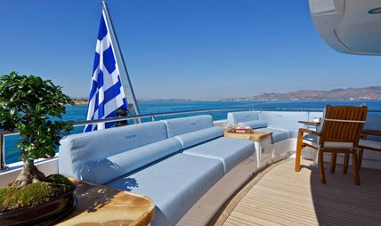 Mia Rama Charter Yacht - 4