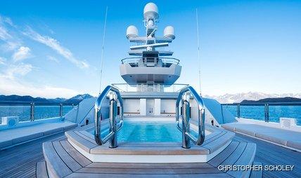 Cloudbreak Charter Yacht - 2