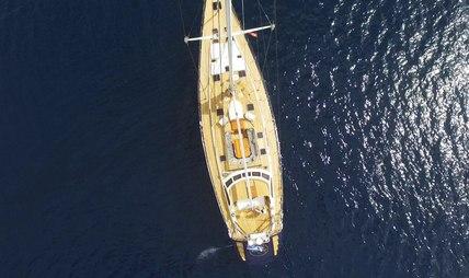 Wind of Change Charter Yacht - 3