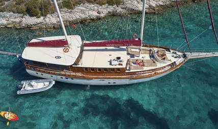 Morning Star Charter Yacht - 5