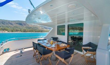 AlanDiNi Charter Yacht - 3