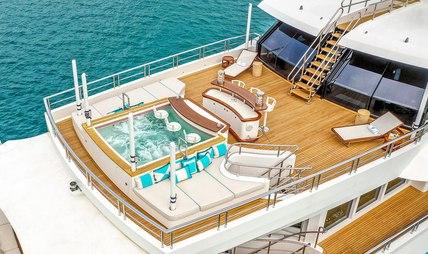 Axioma Charter Yacht - 2