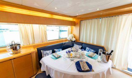 Lady Clotilde Charter Yacht - 7