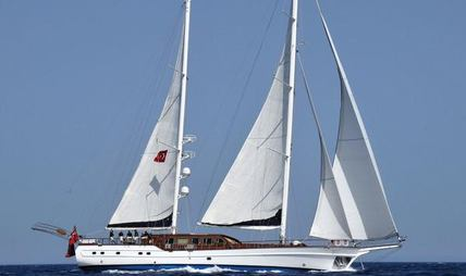 Voyage Charter Yacht
