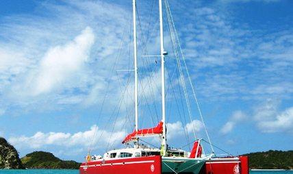 Etoile Magique Charter Yacht - 5