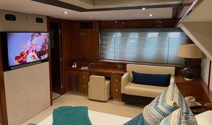 The Cabana Charter Yacht - 7