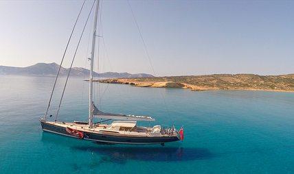 Freebird Charter Yacht - 2