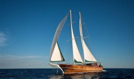 Deriya Deniz Charter Yacht - 2