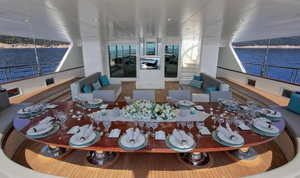 Meira Charter Yacht - 5