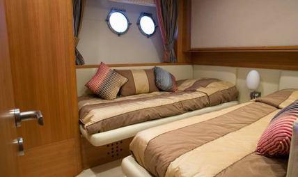 Amon Charter Yacht - 6