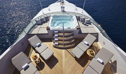 Zoom Zoom Zoom Charter Yacht - 2