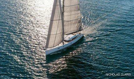 J Six Charter Yacht - 2