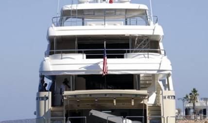 Steel Charter Yacht - 5