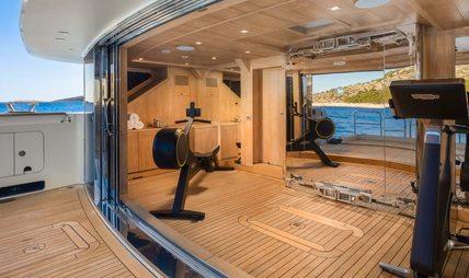 Lammouche Charter Yacht - 5