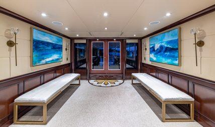 Starship Charter Yacht - 7
