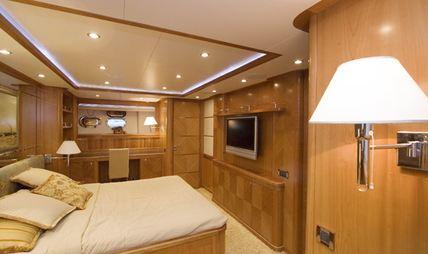 Nova Star Charter Yacht - 8