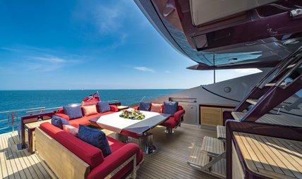 Kjos Charter Yacht - 5