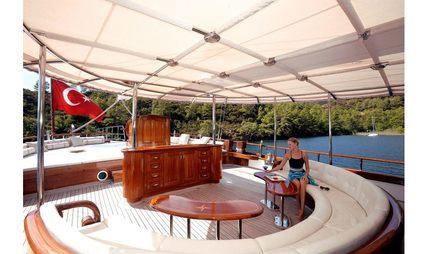 Kaptan Kadir Charter Yacht - 3