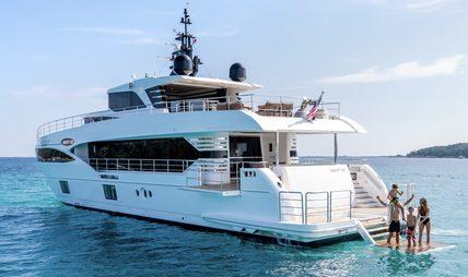 Isla Charter Yacht - 6