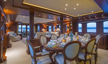 Clarity Charter Yacht - 6