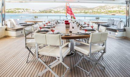 Light Holic Charter Yacht - 4