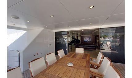 Bebe Charter Yacht - 4