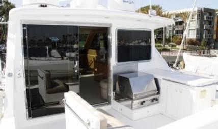 Belisarius Charter Yacht - 4