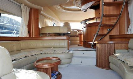 Azucena Mare Charter Yacht - 6
