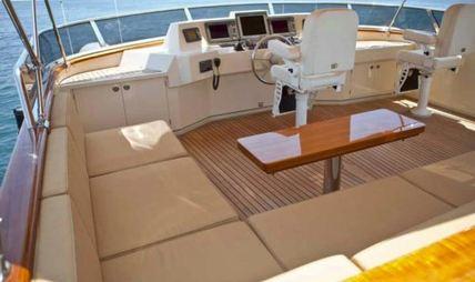 Sapucai Charter Yacht - 6