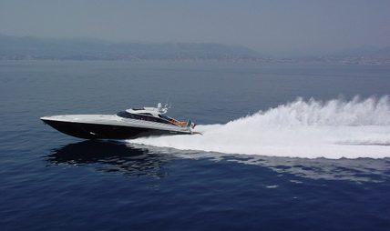 Les A Charter Yacht - 2