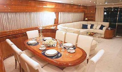 Elecon Charter Yacht - 4