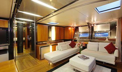 Wally B Charter Yacht - 6