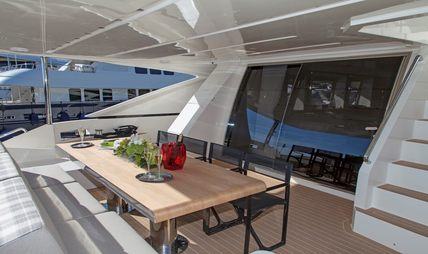 Seataly Charter Yacht - 5